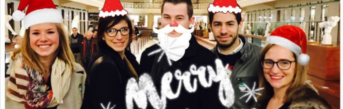 WIDESEARCH fête Noël !